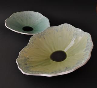 Lovelaces-Simone-piatti-conchiglia-ceramica